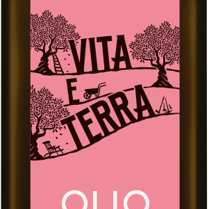 Organic Extra Virgin Olive Oil - 1 litre