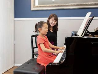 エルフラット音楽教室が紹介されました。