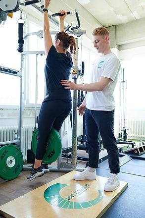 Personal Training, Semi Privates Personal Training, Partner Personal Training