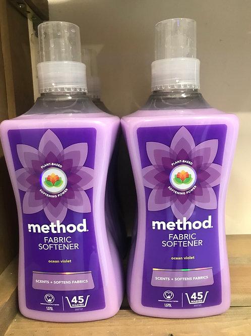 Method Fabric Softner