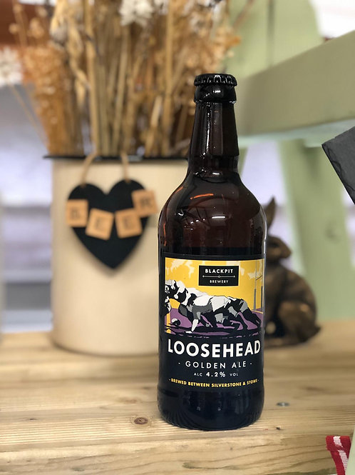 Blackpit - Loosehead 500ml
