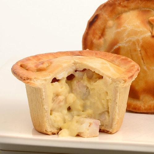 Brockleby's Pies - Penguin Pie