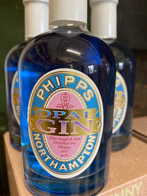 Phipps Opal Gin 25cl 40% abv