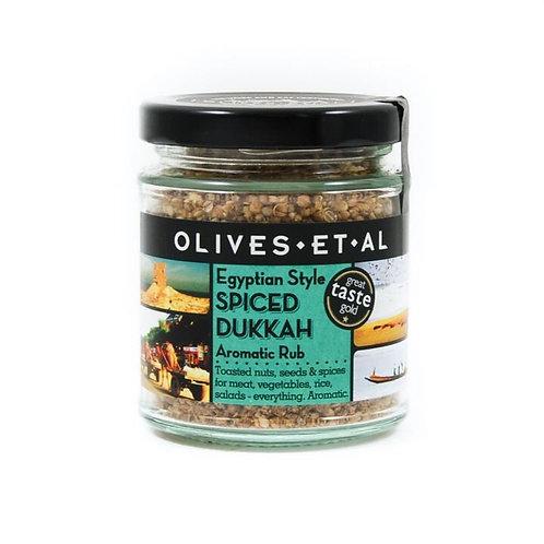 Olive et al Dukkah 90g