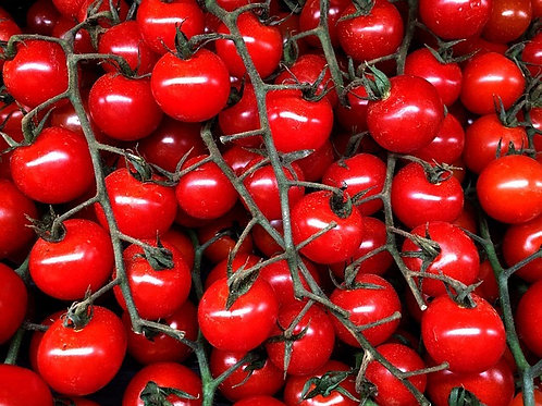 Cherry Vine Tomatoes 500g