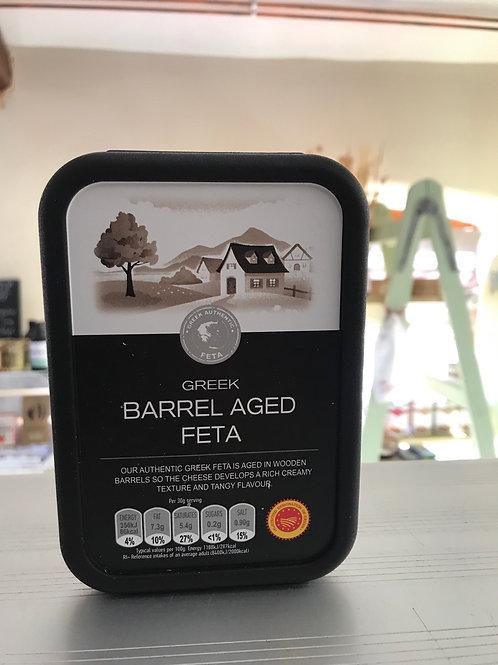 Barrel Aged Feta 250g
