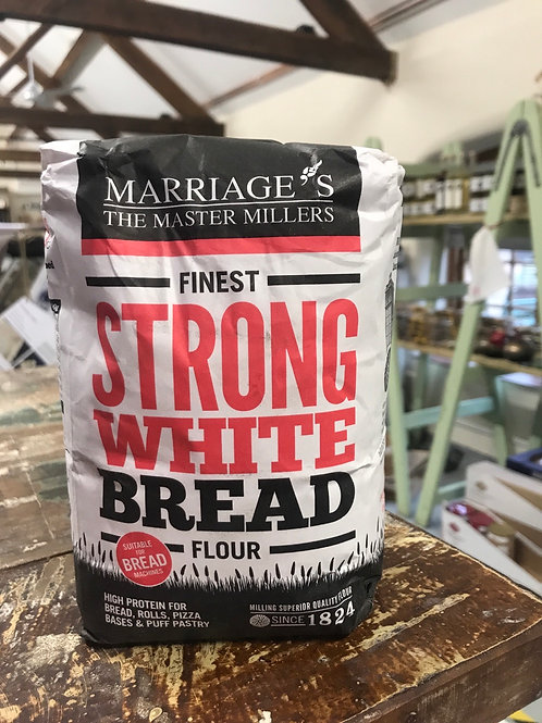 Marriages Flour 1.5kg