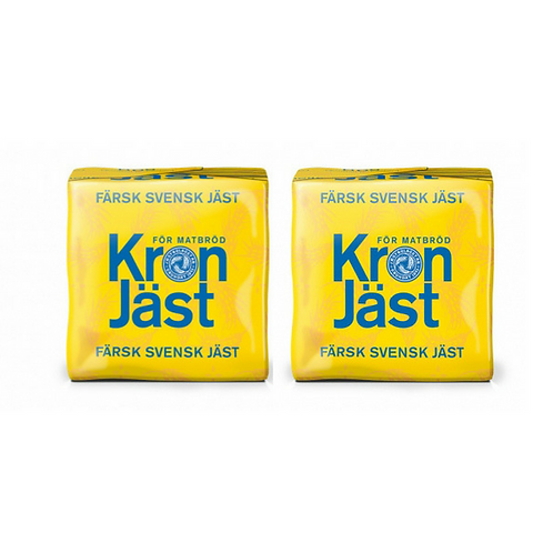 Fresh Yeast (4 x 50g)