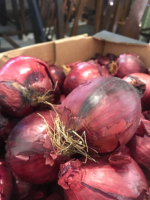 Red Onions 1 Kilo