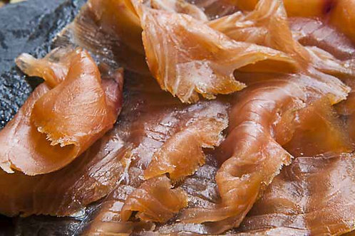 The Argyll Smokery  - Smoked Salmon and Smoked Trout