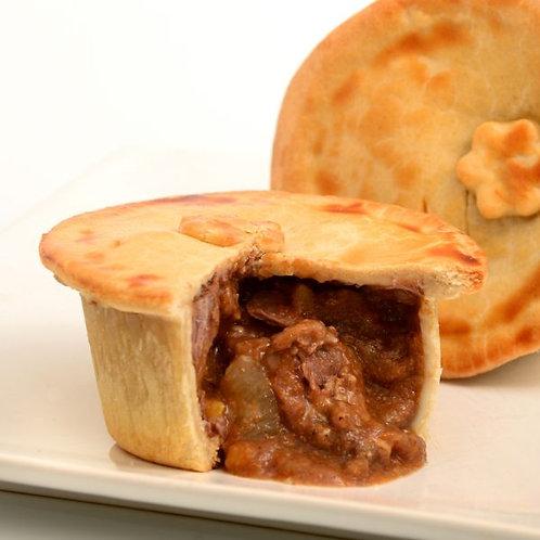Brockleby Pie - Ali Baa Baa Pie