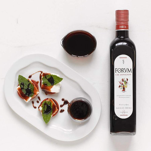 Forum Cabernet Sauvignon Vinegar 50cl