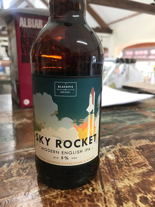Blackpit - Sky Rocket 500ml