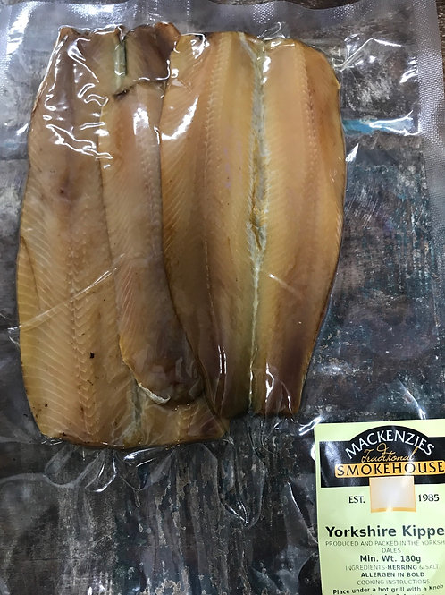 Yorkshire Kippers Min weight 180g