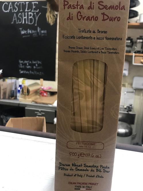 Fettuccine Pasta 500g