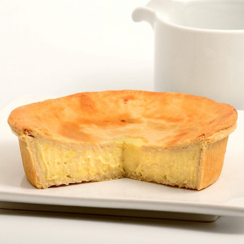 Brockleby's Pies - Big Cheese 600g