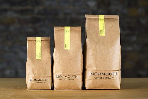 Monmouth Coffee - Ethiopia - Suke Quto - Beans 250g