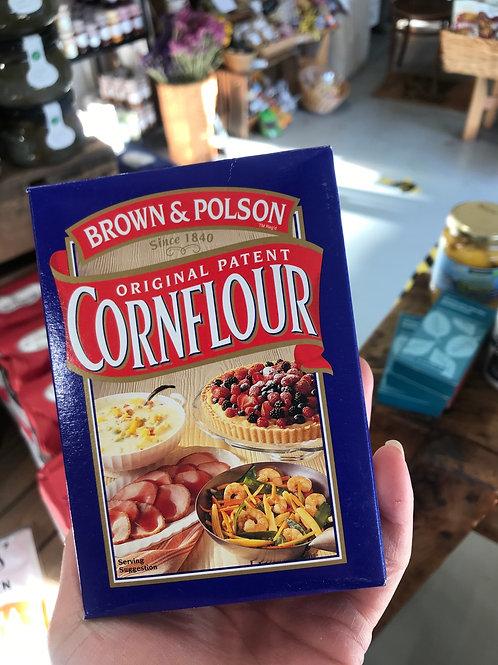 Brown and Polson Cornflour 250g