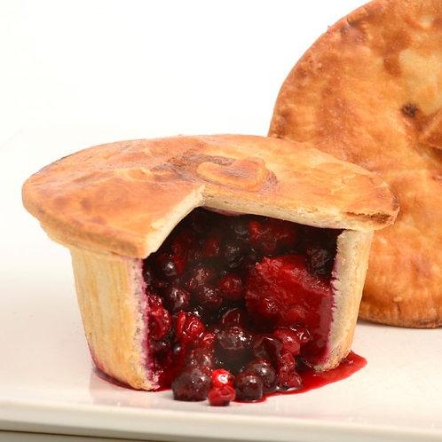 Brockleby Pie- Very Merry Berry Pie 300g