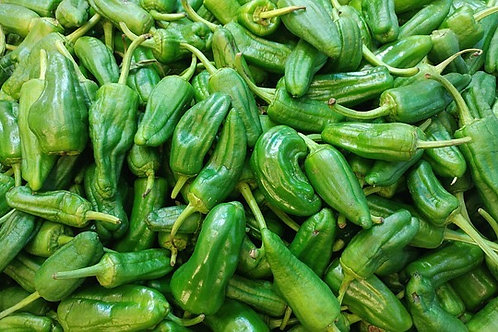 Padron Peppers 100g Portion