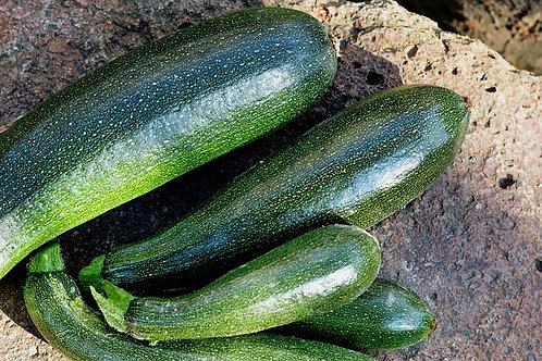 Courgette 500g (avg 2/3)
