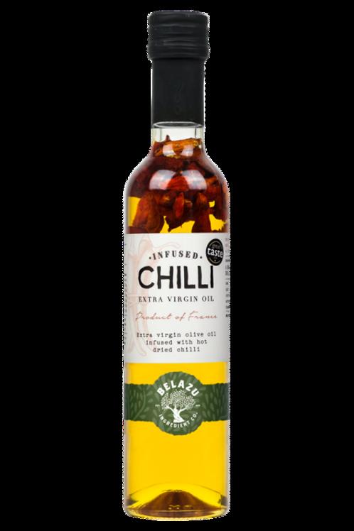 Belazu Extra Virgin Chilli infused oil 250ml