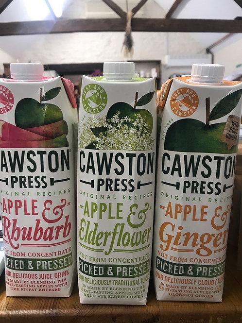 Cawston Press juice 1L