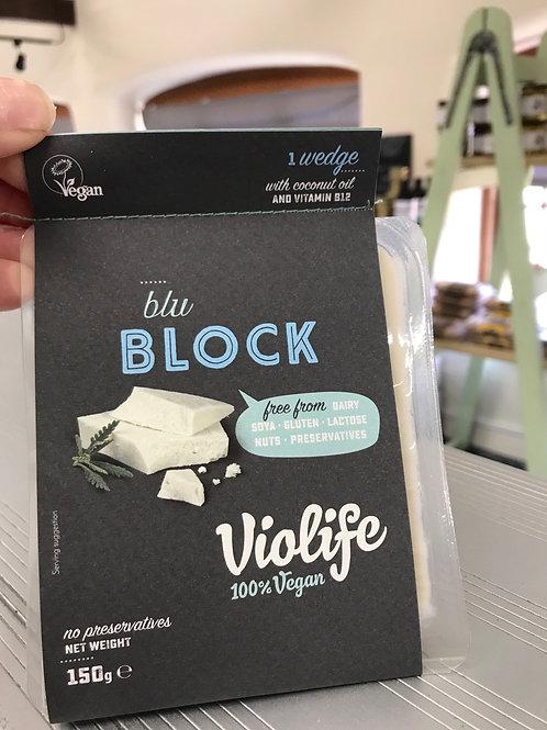 Vegan Cheese Blu Block 150g
