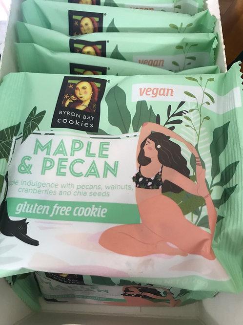 Byron Bay individual cookies (GF & Vegan options)60g