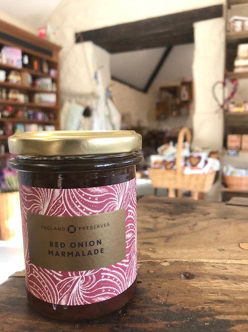England Preserves - Red Onion Marmalade
