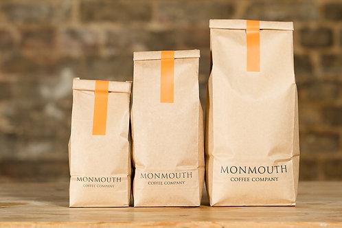 Monmouth Coffee Lo Mejor de Nariño 250g Ground