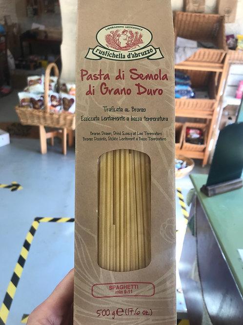 Rustichella Spaghetti - 500g