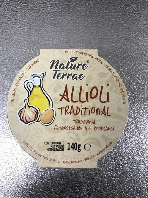 Traditional Allioli 140g