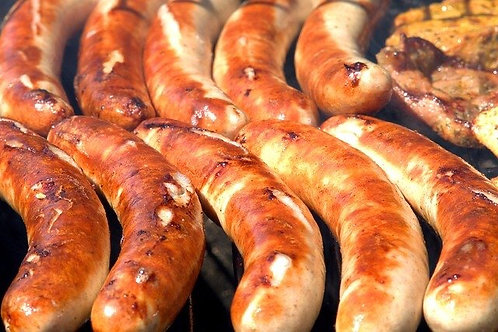 Farmer Lou sausages - Pack of 6