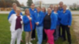 NLNR key nursing staff