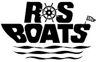 LOGO for R & S Boats, marina