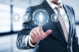Human Resources HR management Recruitmen