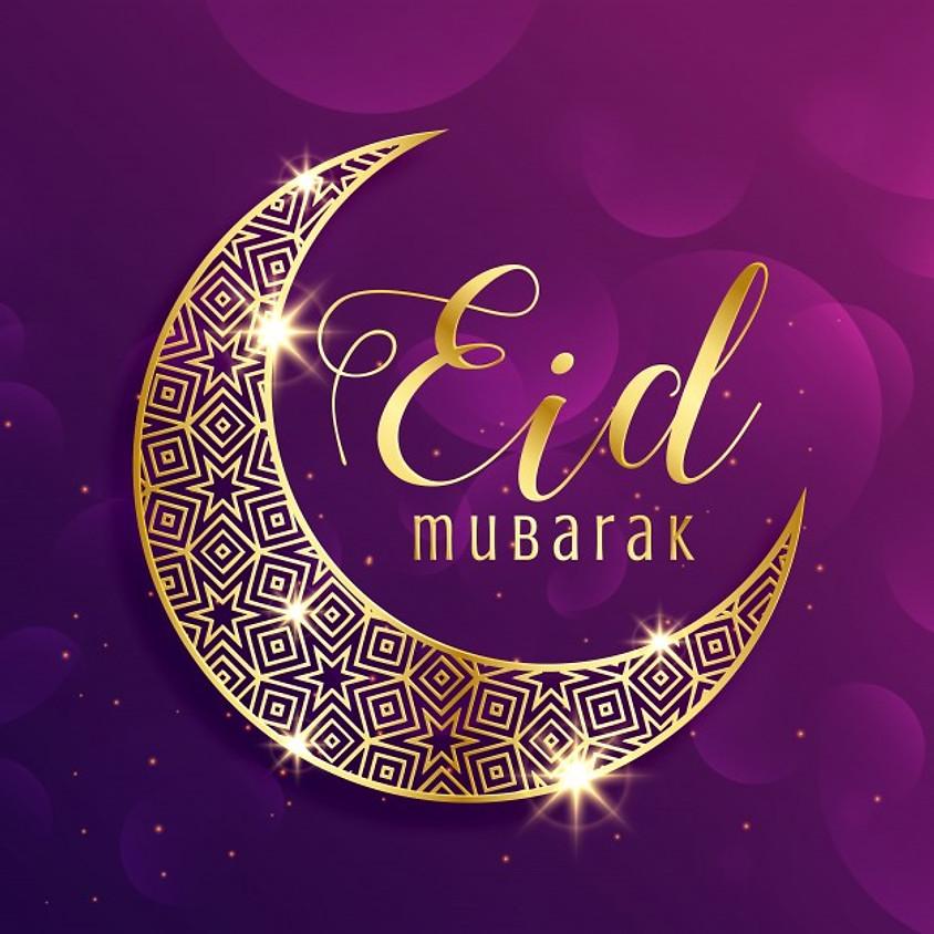 Eid Al-Fitr: 8:15 AM Salah