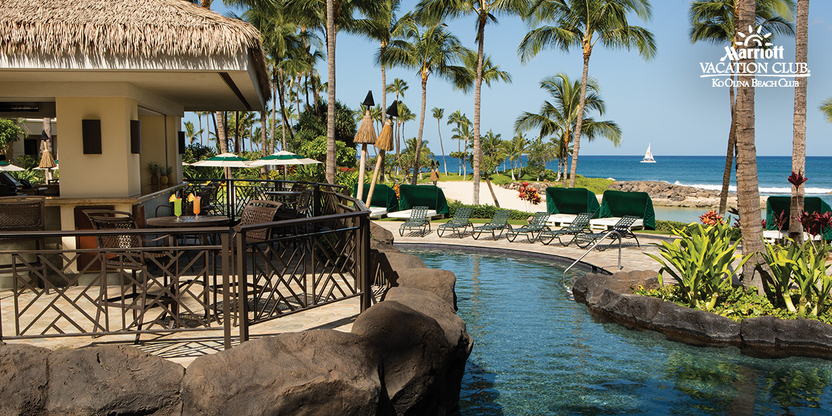 Marriott Vacation Club Ko Olina