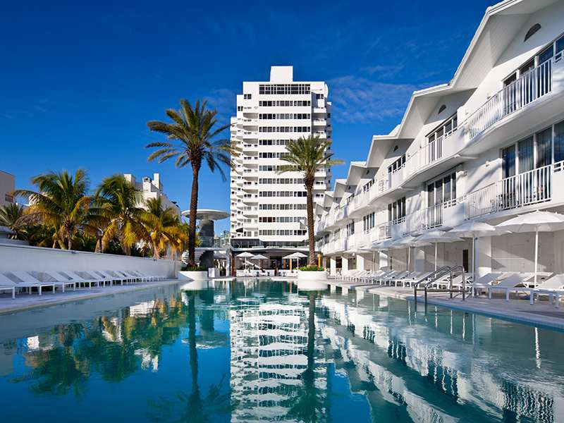 Shore Club Miami Beach