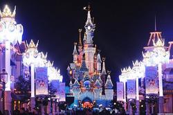 Euro Disney