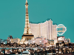 Paris Resort Las Vegas
