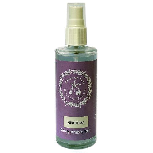 Gentileza - Spray Ambiental