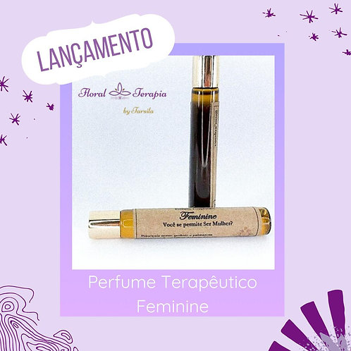Perfume Terapêutico - Feminine