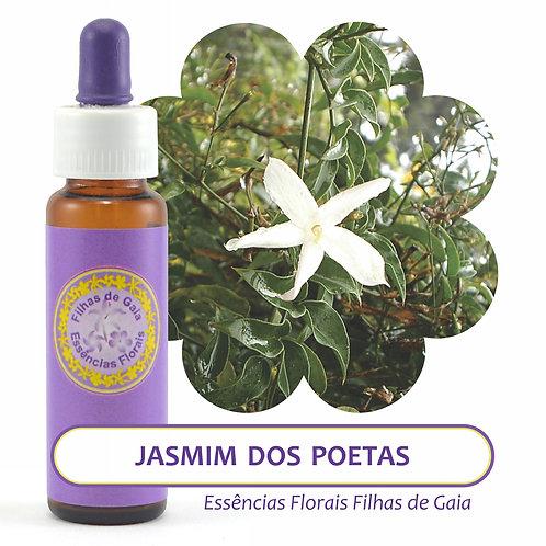 Jasmim Dos Poetas - Essência Floral