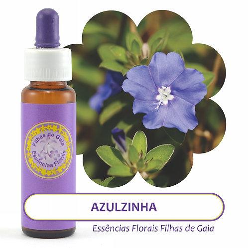 Azulzinha - Essência Floral
