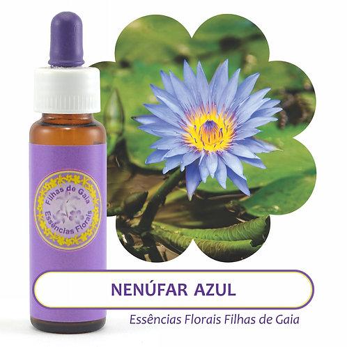 Nenúfar Azul - Essência Floral