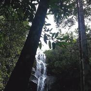 Cachoeira Da Entrega