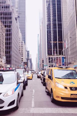 Cars & Buildings