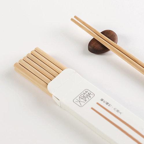 小米楠竹火锅筷 六双入